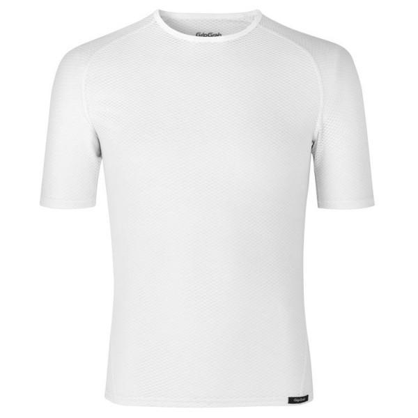 GripGrab - Ultralight Mesh S/S Base Layer - Sport shirt