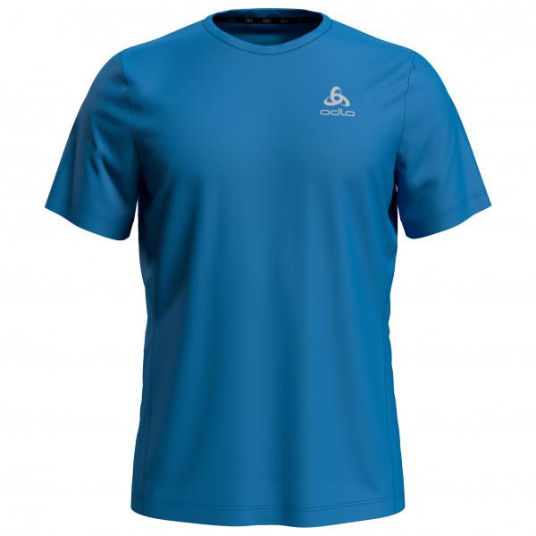 Odlo - T-Shirt S/S Crew Neck Element - Laufshirt