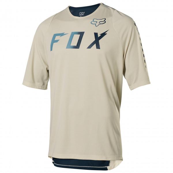 FOX Racing - Defend S/S Wurd Jersey - Funktionströja