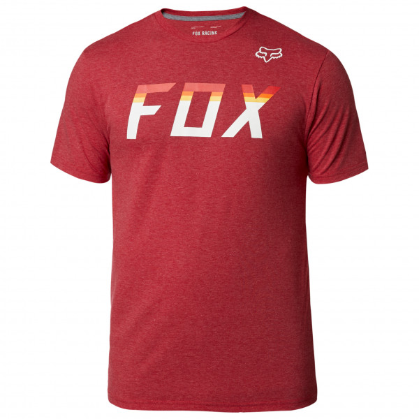 FOX Racing - On Deck S/S Tech Tee - T-shirt