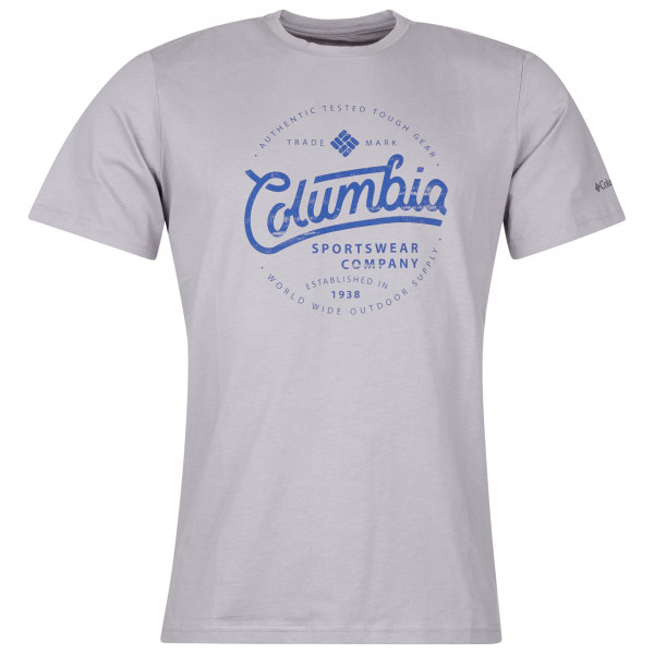 Columbia - Path Lake Graphic Tee - T-shirt
