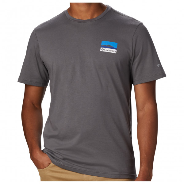 Columbia - Rapid Ridge Back Graphic - T-shirt