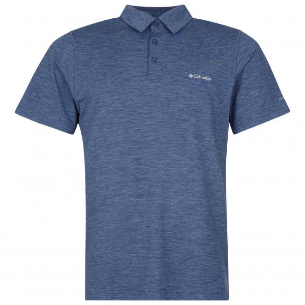 Columbia - Tech Trail Polo - Polo shirt