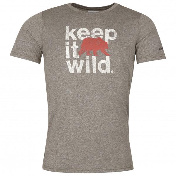 Columbia - Terra Vale II S/S Tee - Camiseta funcional