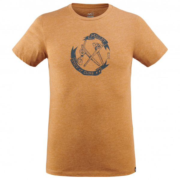 Old Gear TS S/S - T-shirt