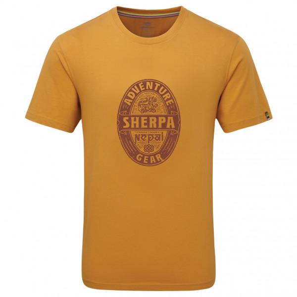 Sherpa - Taktsang Tee - T-shirt
