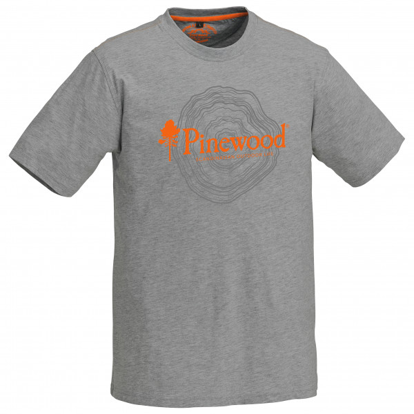 Pinewood - Outdoor Tee - T-shirt
