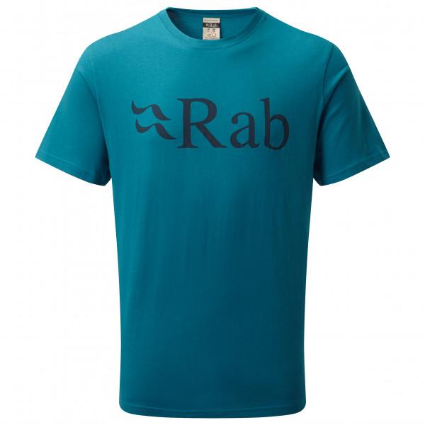 Rab - Stance Logo S/S Tee - T-shirt