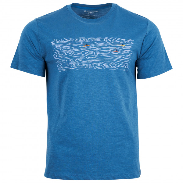 United By Blue - Open Water S/S Graphic Tee - Camiseta de manga corta
