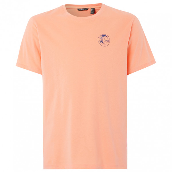 O'Neill - O'Riginals Logo Tee - T-Shirt