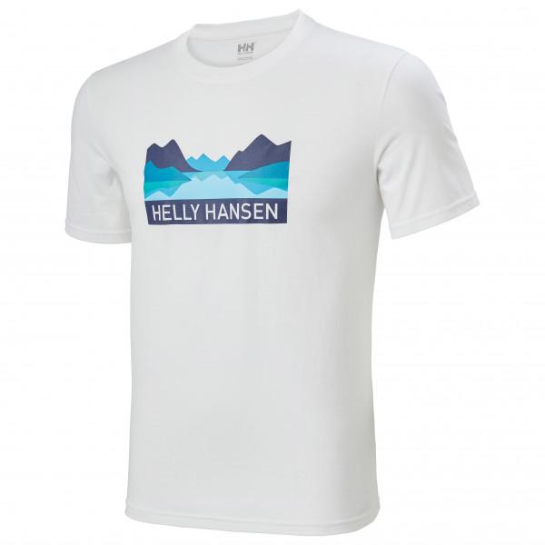 Helly Hansen - Nord Graphic T-Shirt - T-shirt