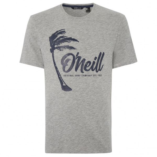 O'Neill - Palm Graphic Tee - T-paidat