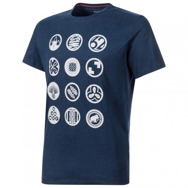 Mammut - Massone - T-Shirt