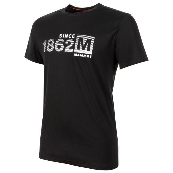 Mammut - Seile - T-Shirt