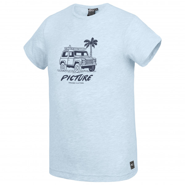 Picture - Anglet Tee - T-shirt