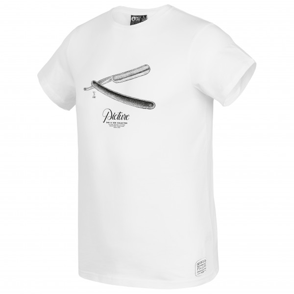 Picture - Dad&Son Razor Tee - T-shirt