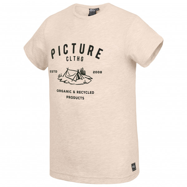 Picture - Eugene Tee - Camiseta de manga corta