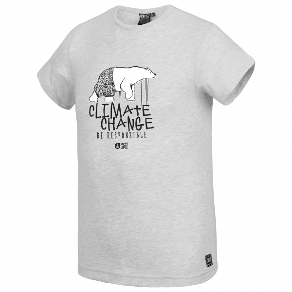 Picture - Nanuq Tee - Camiseta de manga corta