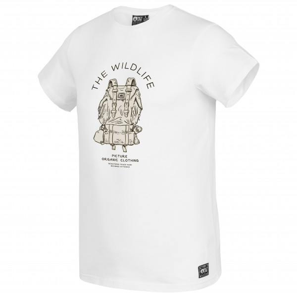 Picture - Packer Tee - T-shirt