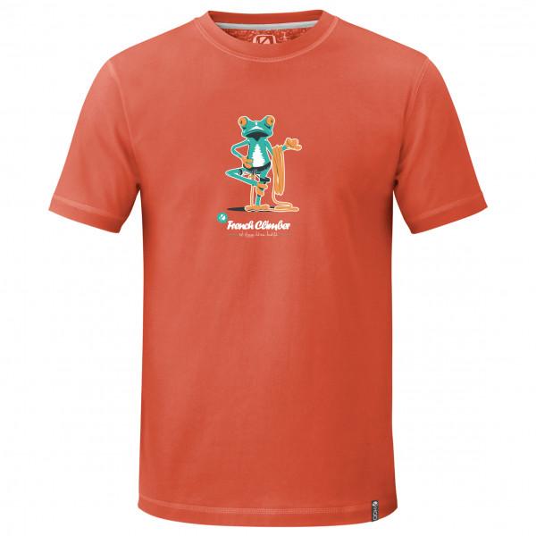 ABK - Frog Tee - T-shirt