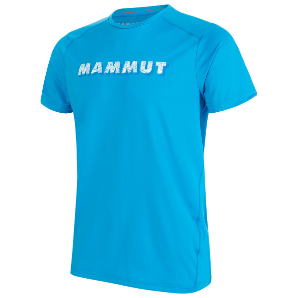 Mammut - Splide Logo T-Shirt - Funktionströja