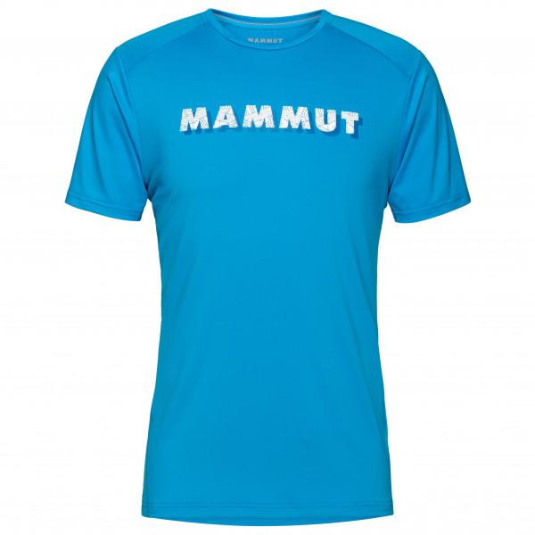 Mammut - Splide Logo T-Shirt - Funktionsshirt