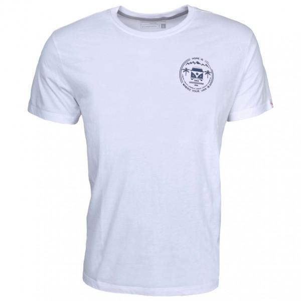 Van One - Home IS Shirt - Camiseta de manga corta