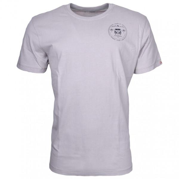 Van One - Home IS Shirt - T-Shirt