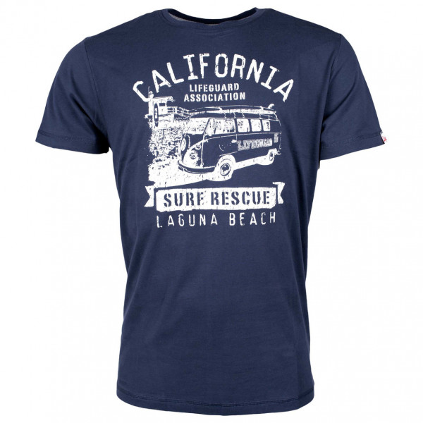 Van One - Laguna Shirt - T-shirt
