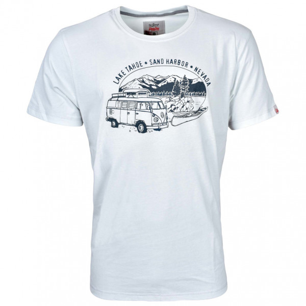 Van One - Lake Tahoe Shirt - T-shirt