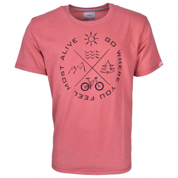 Van One - Most Alive Shirt - Camiseta de manga corta