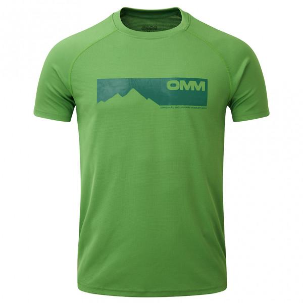OMM - Bearing Tee S/S - Sport shirt
