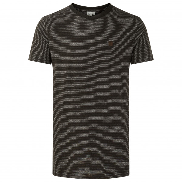 tentree - Boulder V-Neck S/S - T-paidat