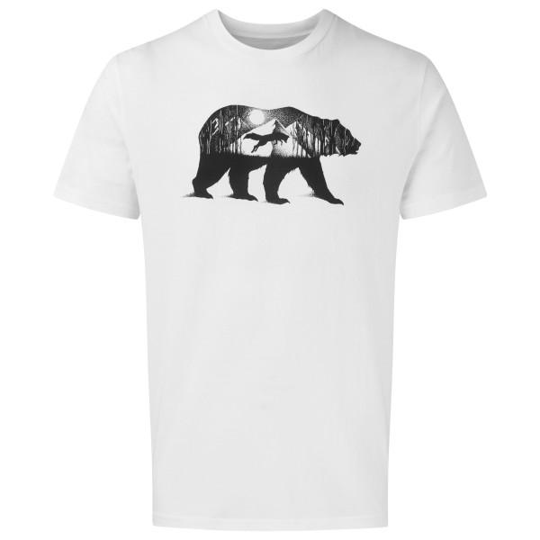 tentree - Den Cotton Classic T-Shirt - T-shirt
