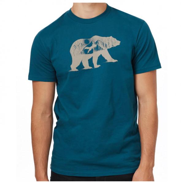 tentree - Den Cotton Classic - T-Shirt