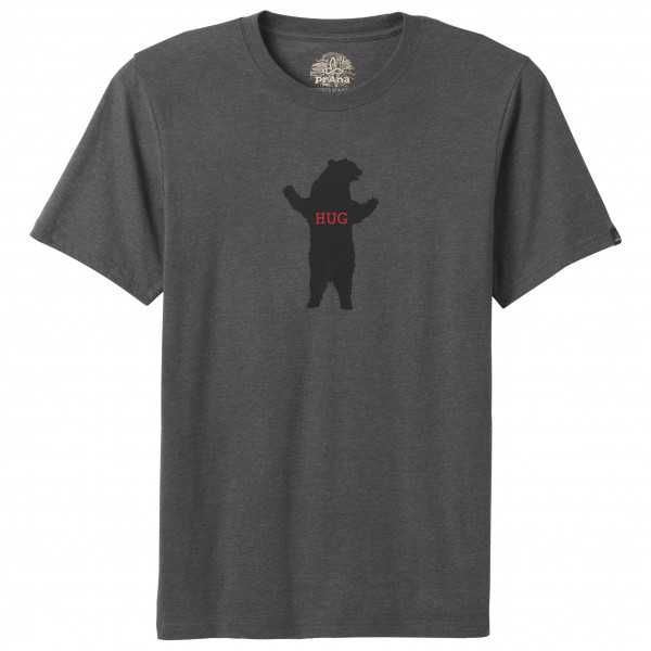 Prana - Bear Squeeze Journeyman - T-shirt
