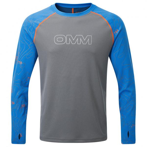 Flow Tee L/S - Sport shirt