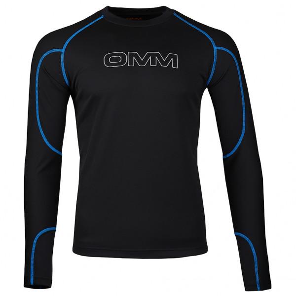 OMM - Meridian Tee L/S - Funktionsshirt