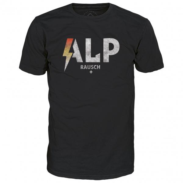 Alprausch - Alp-Blitz Basic Tee - T-Shirt