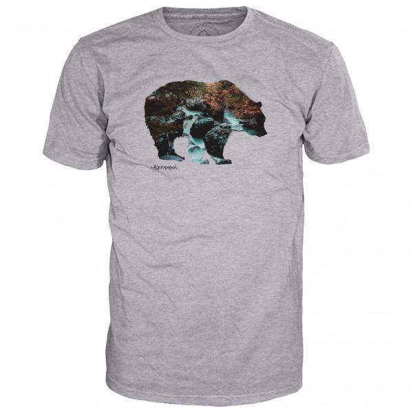 Alprausch - Bärwald Basic Tee - T-shirt