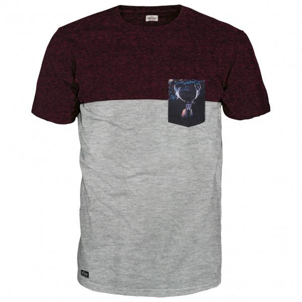 Alprausch - Berg Hampe Tee - T-shirt