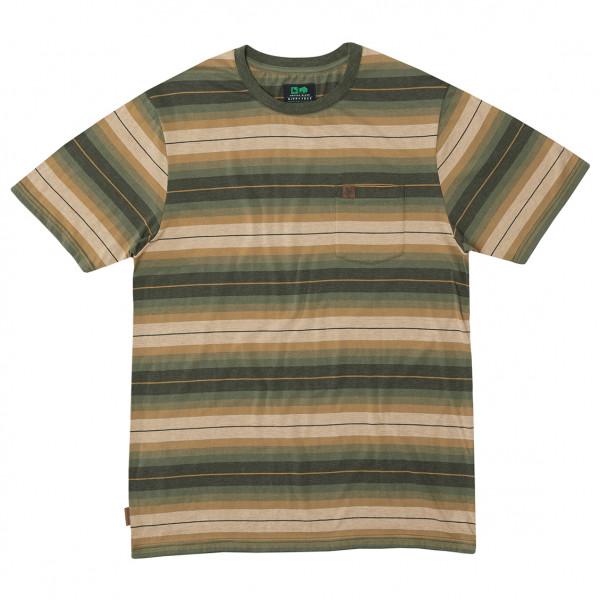 Hippy Tree - Cold Creek Knit Tee - T-shirt