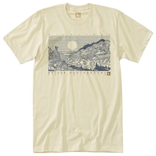 Hippy Tree - Estuary Tee - Camiseta de manga corta