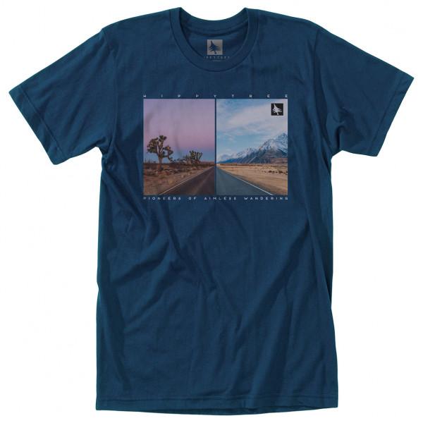 Hippy Tree - Highway Tee - T-paidat