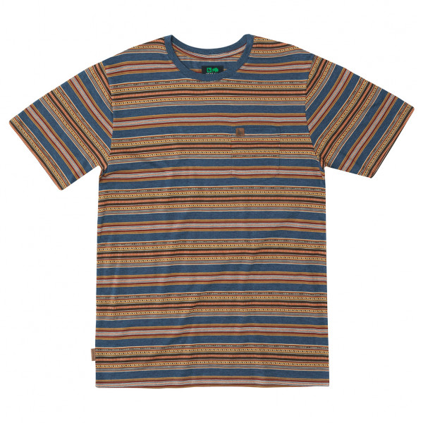 Hippy Tree - Terrace Knit Tee - T-shirt