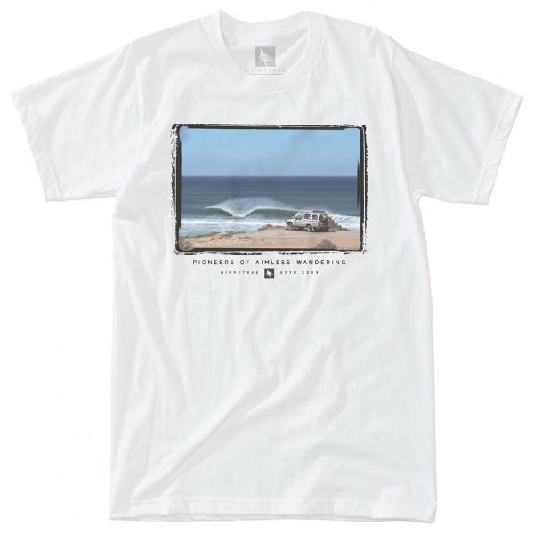 Hippy Tree - Trekker Tee - T-Shirt