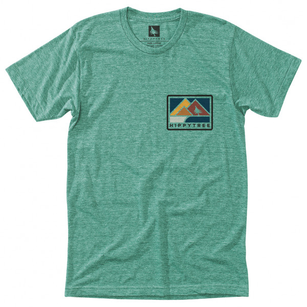 Hippy Tree - Vancouver Tee - T-Shirt