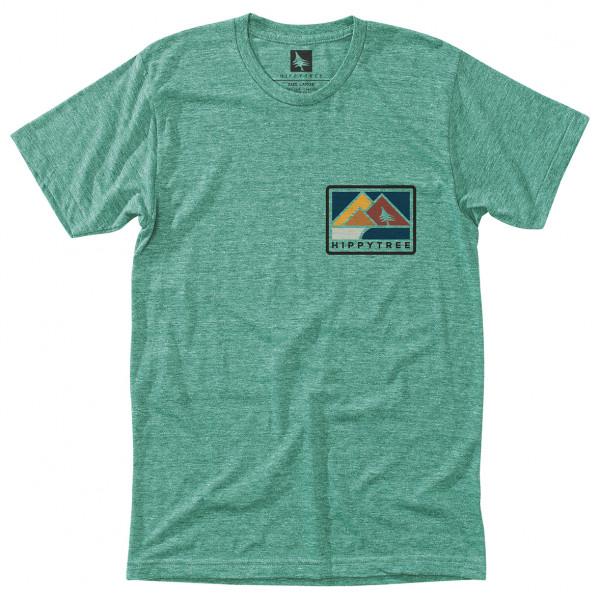 Hippy Tree - Vancouver Tee - T-shirt