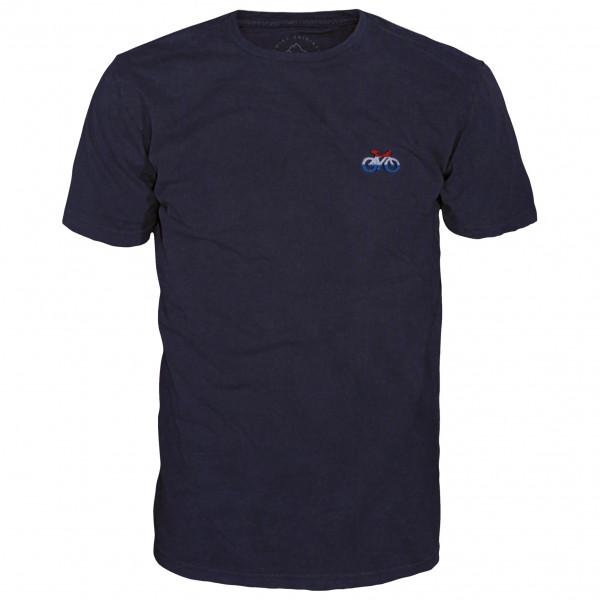 Alprausch - Gümmeler Basic Tee - T-shirt