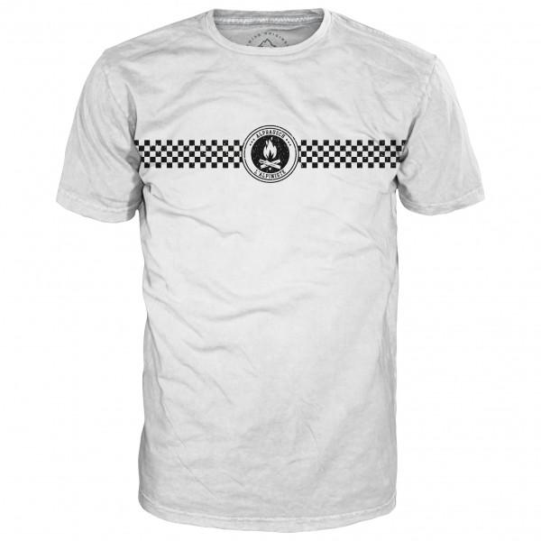 Alprausch - Lagerfür Basic Tee - Camiseta de manga corta